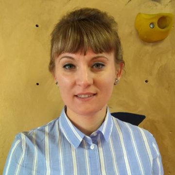 Irina Vasilyev